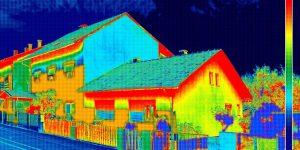 Откриване на течове с термокамера FLIR Пловдив - Hidera.net